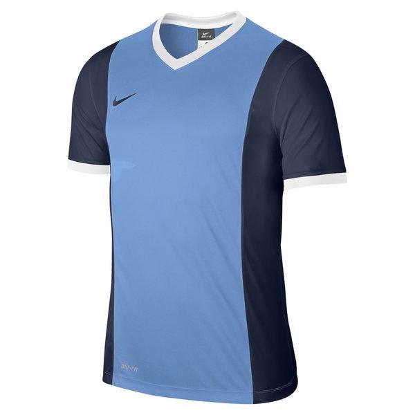 Nike Maillot Park Derby Bleu CielBleu Marine