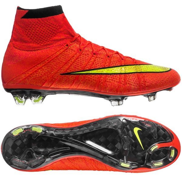 newest 30e24 b4d7b €275. Price is incl. 19% VAT. Nike Mercurial Superfly FG ...