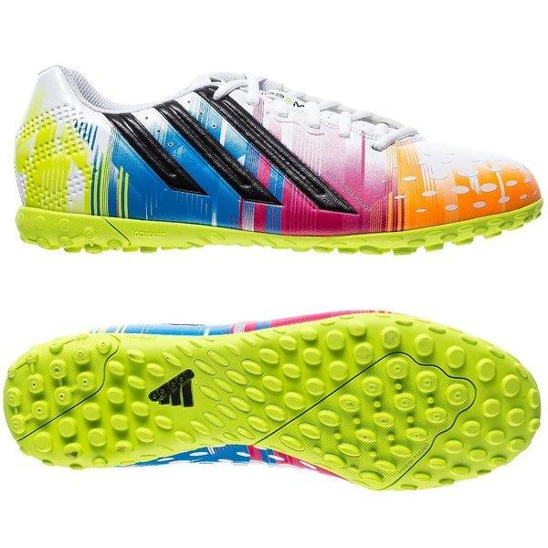 Adidas Freefootball Messi Boot   FOOTY FAIR