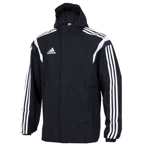 adidas All Weather Jacket Condivo 14 Black | www