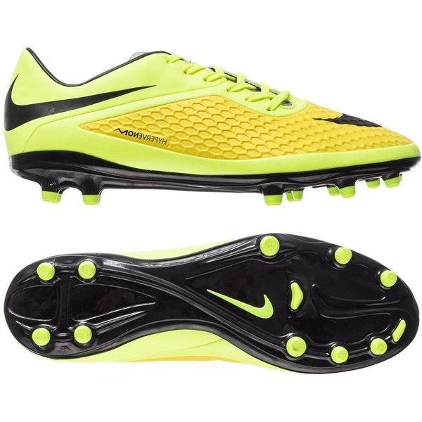 Nike Hypervenom Phelon FG Vibrant