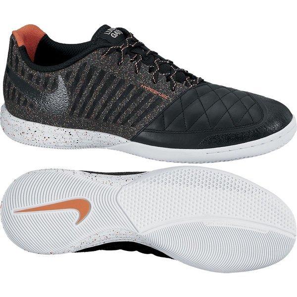 sale retailer e2f33 cad97 €90. Price is incl. 19% VAT. -50%. Nike FC247 Lunargato II Black White Total  Crimson