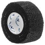 Premier Sock Tape Bande pour Doigts 2,5 cm x 4,5 m - Noir