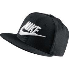 Nike Snapback Futura Sort/Hvid