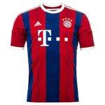 Bayern München Hjemmebanetrøje 2014/15
