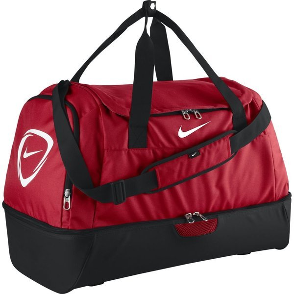077512d668d Nike Sporttas Club Team Hardcase Rood L   www.unisportstore.nl