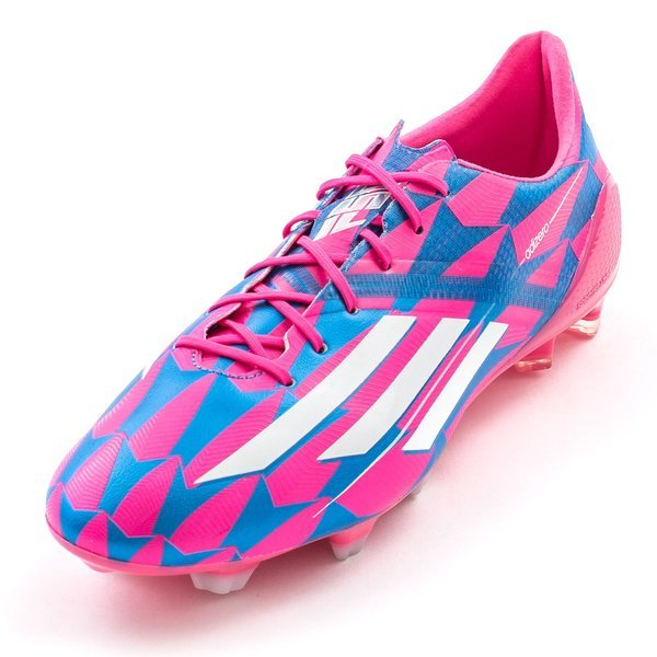adidas F50 Adizero FG Neon Pink/Running