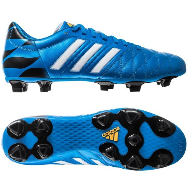 Fg 11questra Football Adidas Boots Leather wPyvnO80mN