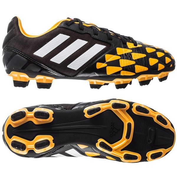 new style 6d521 8200a adidas nitrocharge all svart