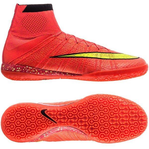 Nike FC247 Elastico Superfly IC Rood