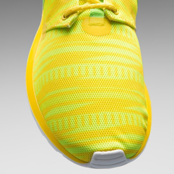 best website 2e006 94e4e netherlands nike roshe run nm breeze gul grønn unisportstore.no 3284b 7c0c1