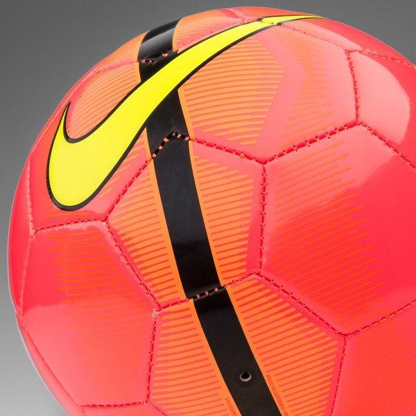 e27130a8edc Nike Voetbal Mercurial Skills Roze/Oranje/Zwart   www.unisportstore.nl