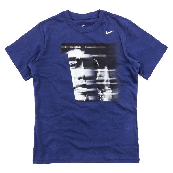 nike t shirt neymar hero lila barn. Black Bedroom Furniture Sets. Home Design Ideas