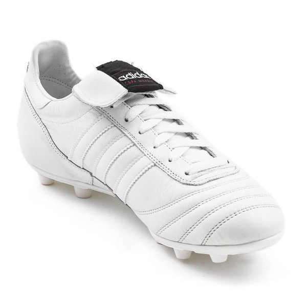3b760ab8 adidas Copa Mundial FG White/Gold Metallic | www.unisportstore.com