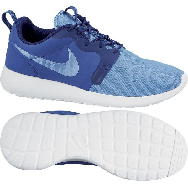 online retailer 0b088 61f8a €110. Price is incl. 19% VAT. -50%. Nike Roshe Run Hyperfuse University Blue Deep  ...
