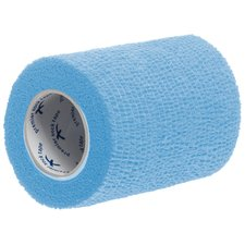 Image of   Premier Sock Tape Pro Wrap 7,5 cm x 4,5 m - Lyseblå
