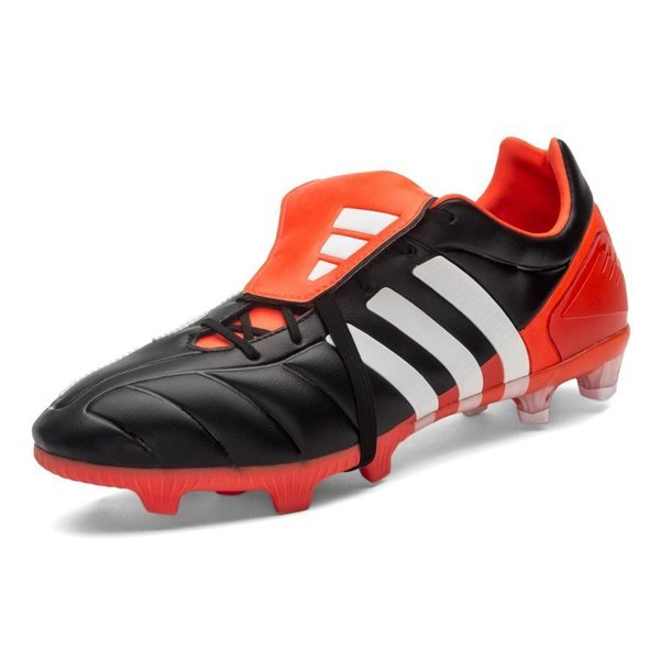 online for sale detailed look exclusive range adidas Predator Mania FG Black/Red/White Limited Edition