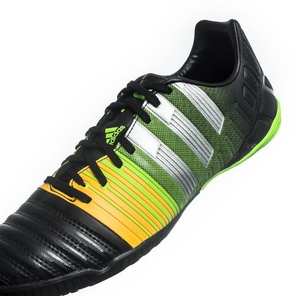Dani Alves Black Shoes
