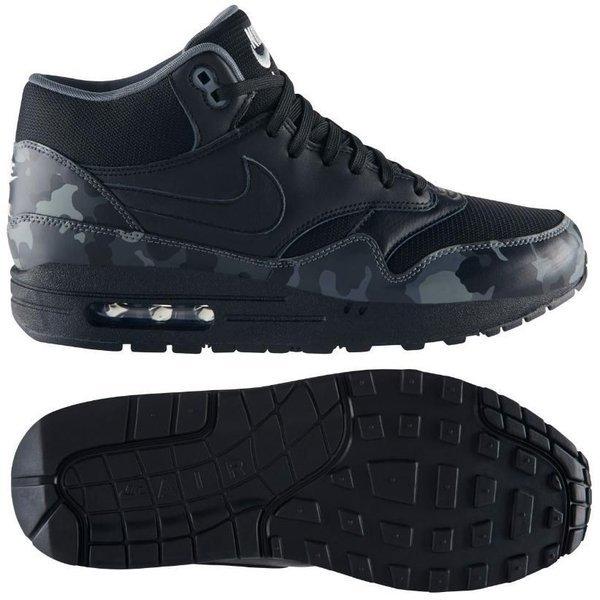 Nike Air Max 1 MID FB BlackGrey |