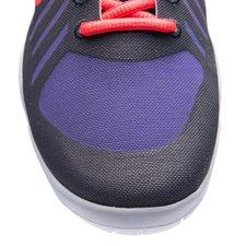 f6592fa738921 Nike Free Running Shoe 3.0 Studio Dance Hydrangeas Black Hyper Punch Women