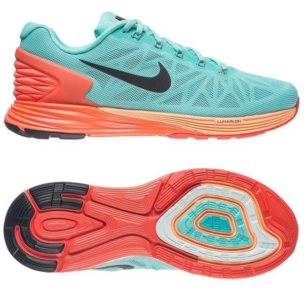 Nike LunarGlide 6 Ladies Running Shoes