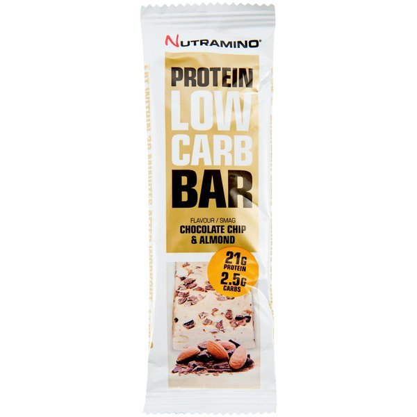 nutramino protein low carb