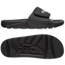 Image of   H2O Badesandal Velcro Sort