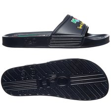 Image of   H2O Badesandal Sport - Navy/Multicolor