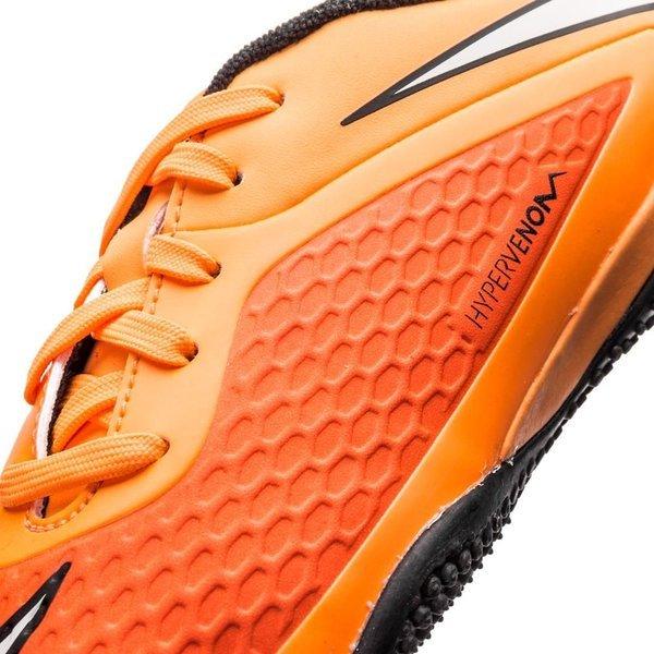 size 40 4d441 12eb1 Nike Hypervenom Phelon IC Oranssi Valkoinen Musta Lapset    www.unisportstore.fi