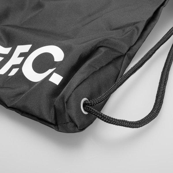 Nike F.C. Gymnastikpåse SvartVit | unisportstore.se