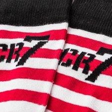 b1e968810da CR7 Underwear Sokker Fashion 3-Pak Multicolor