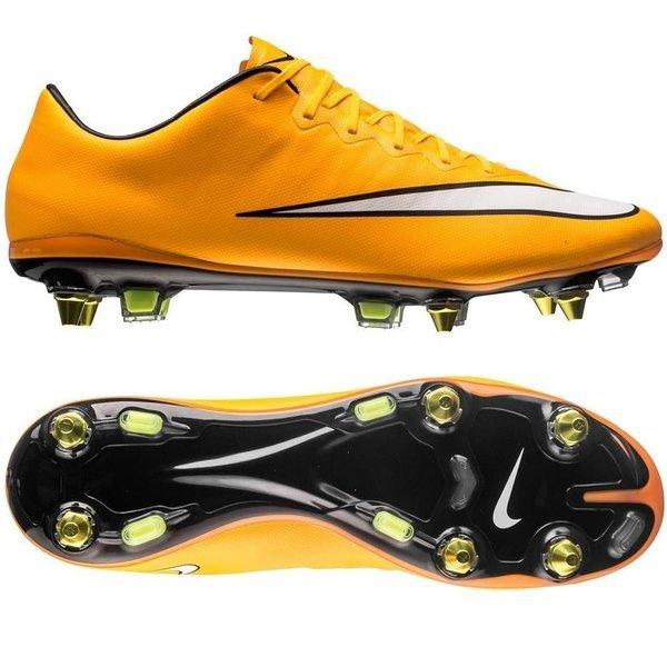 przemyślenia na temat amazonka najtańszy Nike Mercurial Vapor X SG-PRO Laser Orange/White/Black/Volt