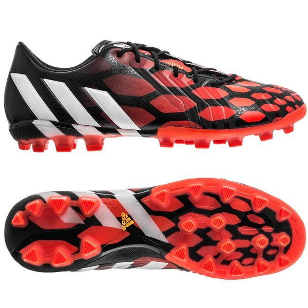 6de6c770f8c1 adidas Predator Instinct AG Black Running White Infrared. Read more about  the product. - football boots. - football boots image shadow