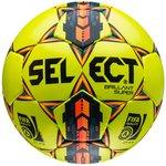 Select Fodbold Brillant Super Gul/Orange