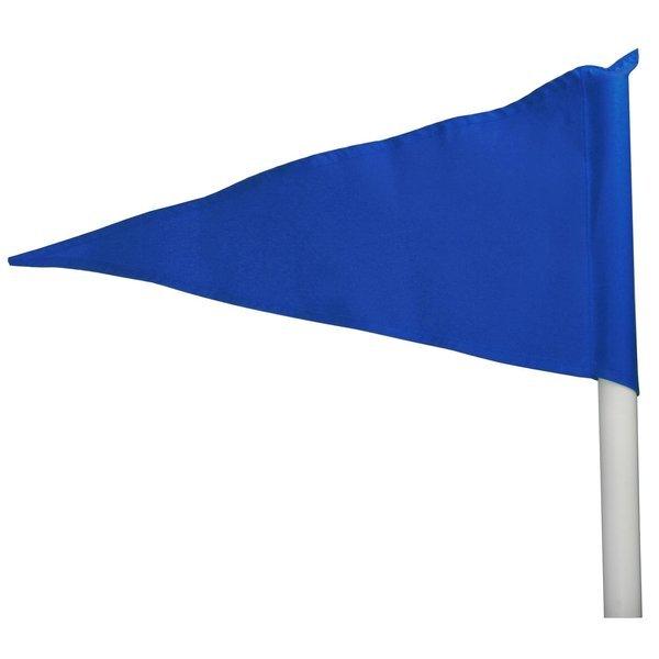 Select Hjørneflag Blå thumbnail