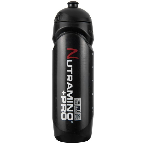 Nutramino Gourde +Pro 750 ml. Noir