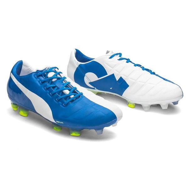 watch 639ea 07930 Puma evoPOWER 1 Tricks FG Cesc Fabregas LIMITED EDITION    www.unisportstore.com