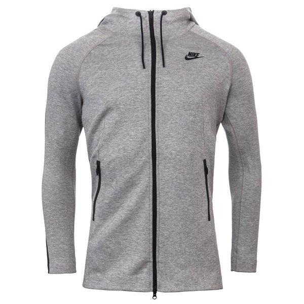 Nike Jakke Tech Fleece Aeroloft Parka Grå Dame
