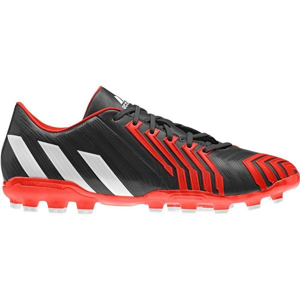 90d0bb0b3 120.00 EUR. Price is incl. 19% VAT. -59%. adidas Predator Absolion Instinct  AG Core Black White Solar Red