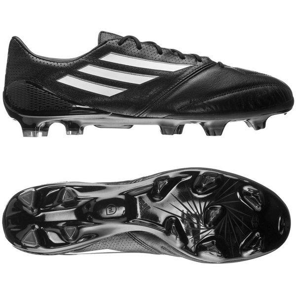 adidas f50 adizero cuir noir