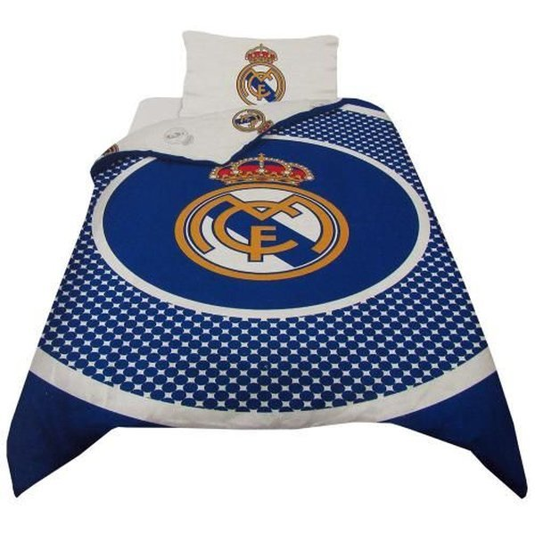 Real Madrid Bettwäsche Wwwunisportstoreat