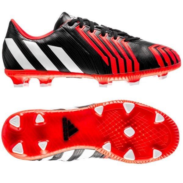 3dff87b329d7 50.00 EUR. Price is incl. 19% VAT. -54%. adidas Predator Absolado Instinct  FG Core Black/White/Solar Red Kids