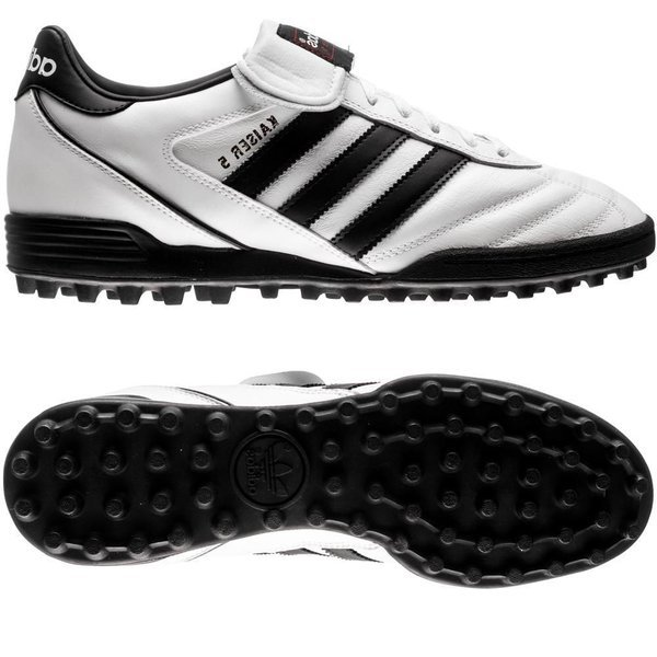 the best attitude a55f1 d92f2 €90. Price is incl. 19% VAT. -60%. adidas Kaiser 5 Team TF White Core Black