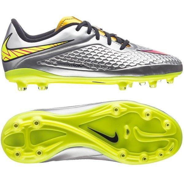 169d2545d78 57.00 EUR. Price is incl. 19% VAT. -26%. Nike Hypervenom Phelon FG Chrome Hyper  Pink Metallic Gold ...
