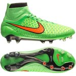 Nike Magista Obra FG Grøn/Orange/Sort