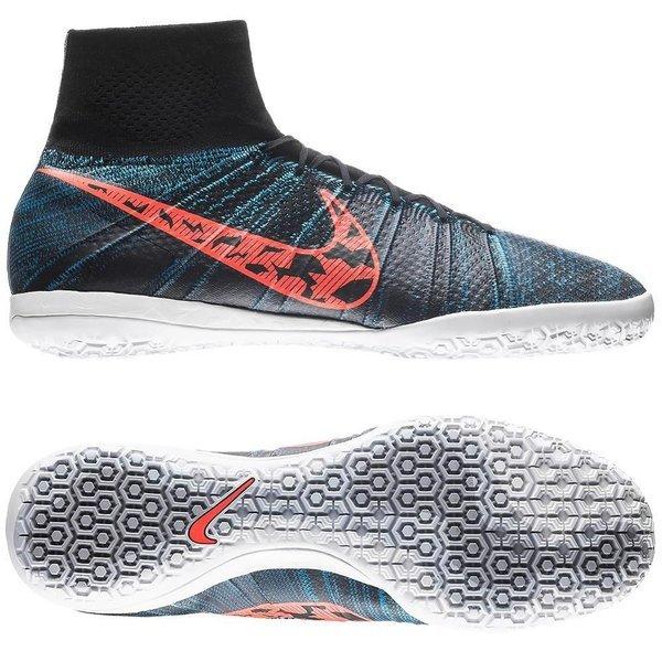 Nike FC247 Elastico Superfly IC BlackTotal CrimsonBlue LagoonDark Grey PRE ORDER