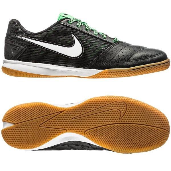 d96073a17aa9 Nike FC247 Gato II Black White Cool Grey Gamma Light Brown