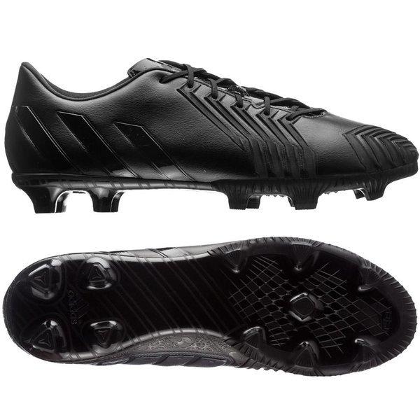 adidas predator black pack
