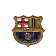 Image of   Barcelona Metal Badge