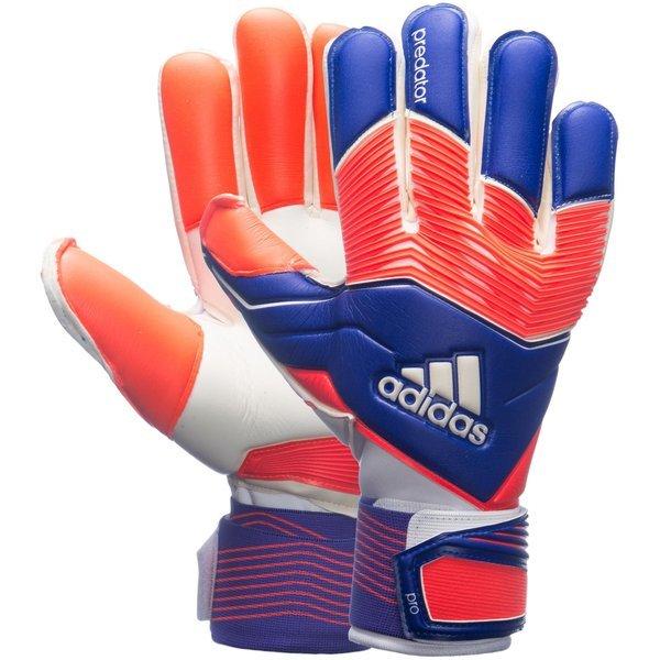 a2e0859d6c9d adidas Goalkeeper Glove Predator Zones Pro Night Flash Solar Red ...